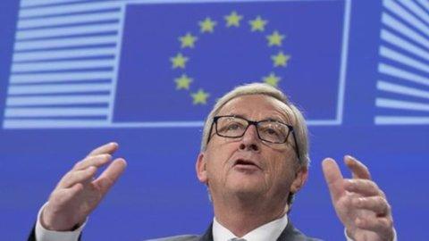 Juncker-Marino, tra maxi-frodi e multe Ztl
