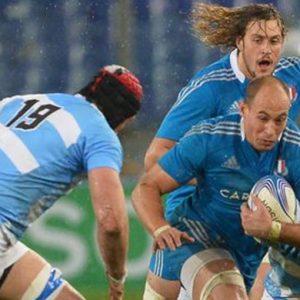 Rugby: cominciano i test mach di novembre, tra sorprese e voglia di rivincite