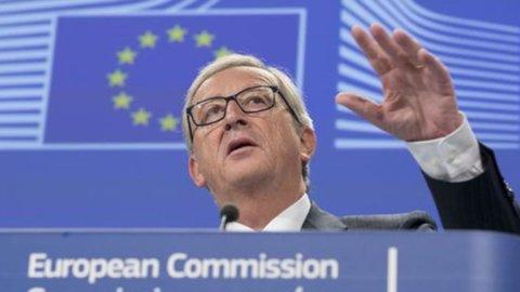 Riforma Ue: ecco le proposte di Juncker