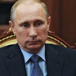 Siria: Putin ritira le truppe russe