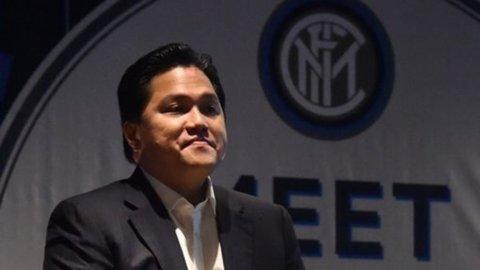 Tre big della finanza nel cda dell'Inter indonesiana