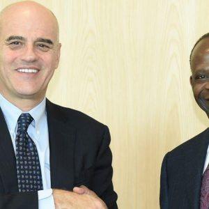 Eni-Sonangol, accordo per sviluppo gas in Angola