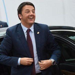 """Delega fiscale, Renzi: """"Diremo addio agli scontrini"""""""