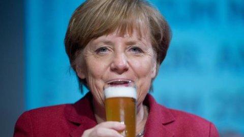 Ue-Giappone, libero scambio inciampa sulla birra