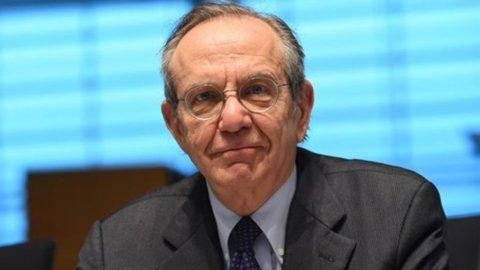 Ecofin al via: banche e titoli di Stato scaldano il meeting