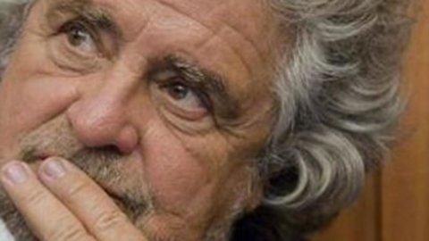 """Beppe Grillo e i Cinque Stelle affondano Salvini: """"Inaffidabile"""""""