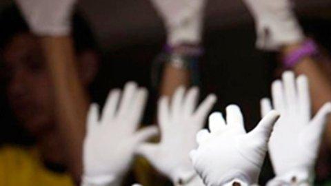 Roma, Teatro Argentina: L'educazione musicale come lotta al disagio