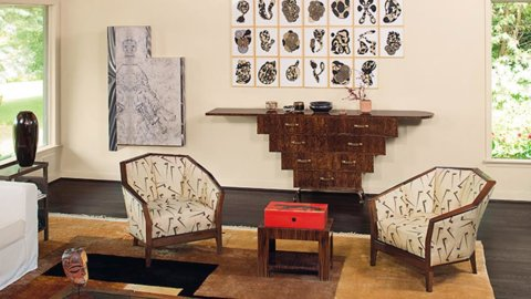 New York – Masterpieces of ART DECO: The Marsha Miro Collection on 9 December