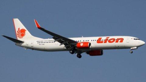 SACE e Lion Air: il Made in Italy assicurativo spicca il volo