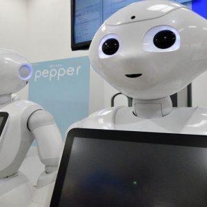 Giappone, Nestlé: il robot pepper al posto di Cloney
