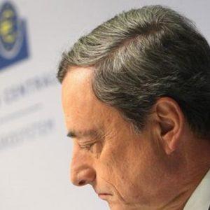 Ue, Draghi: per unione politica i Paesi devono cedere sovranità sulle riforme
