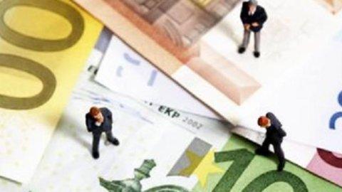 Ocse: in Italia cuneo alto e salari bassi