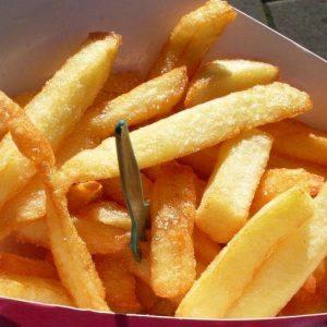Belgio: un patrimonio Unesco di… patatine fritte