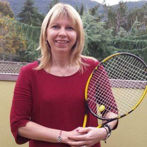 Sport e impresa: la storia di Alina Wygonowska, dal tennis ai vertici Monini