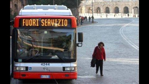 Atac, per i bus romani in arrivo i cinesi: si tratta per il leasing