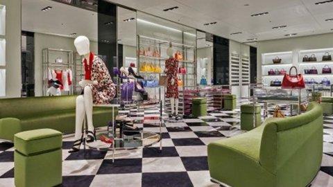 S&P: moda e lusso, ancora crescita ma solo per le big