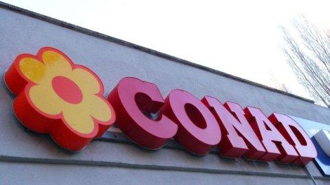 Conad sbarca in Cina con 5 negozi