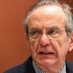 Presidenza Eurogruppo, Padoan candidato forte