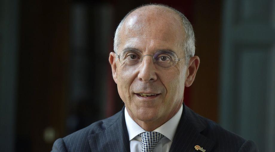Francesco Starace, ad di Enel