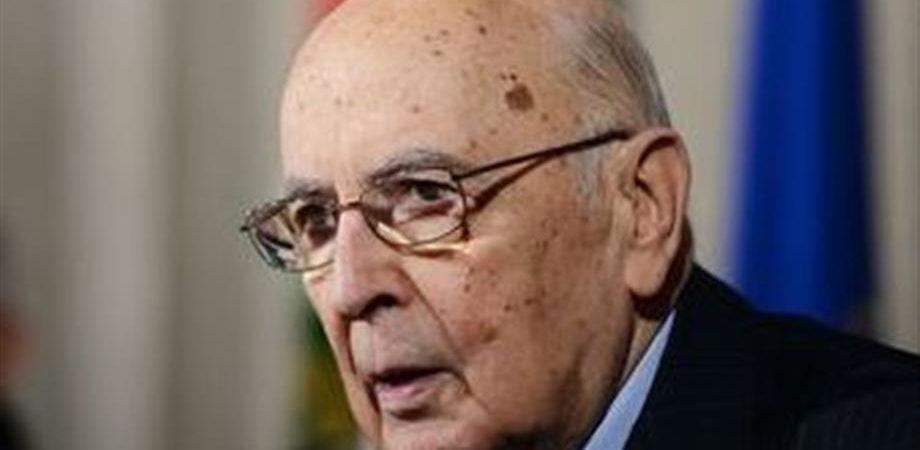 """Trivelle, Napolitano: """"Astenersi è lecito"""""""