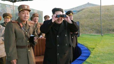 Corea e G20 frenano le Borse. Il Bund risale a +0,5%