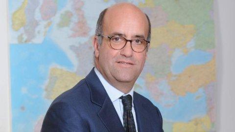 """Carlo Tamburi: """"Tre sfide per l'Enel e per l'Italia"""""""