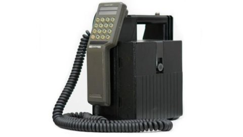 Vodafone: La prima chiamata da cellulare compie 30 anni