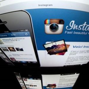 Instagram, fenomeno dell'anno fra le app