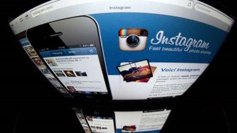 Instagram: da oggi arrivano i post sponsorizzati