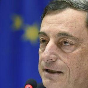 """Quirinale: Draghi frena le voci su sua candidatura: """"In Bce fino al 2019"""""""