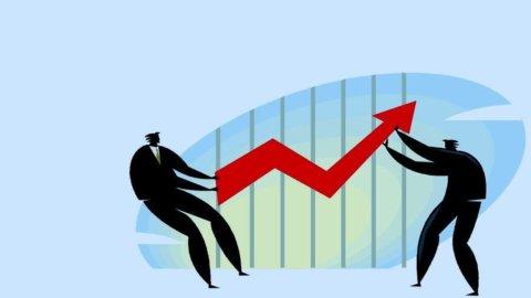 Prometeia: l'Italia cresce di più, finestra per le riforme