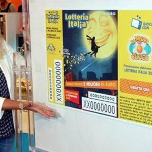 Tassa e vinci: arriva la lotteria degli scontrini fiscali