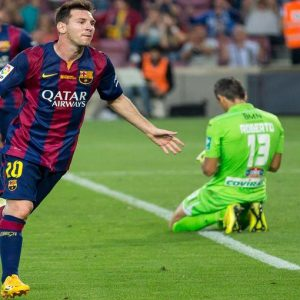 Calciatori d'oro: Messi vale 220 milioni, 87 più di CR7. Pogba nella Top ten