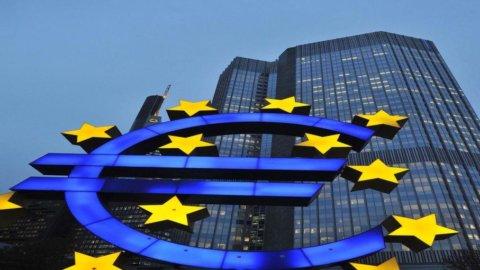 Bce: Italia usi tesoretto spread per abbattere debito