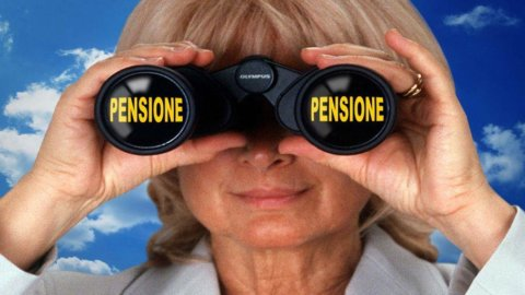 Fmi: pensioni anticipate sì, ma assegno più basso