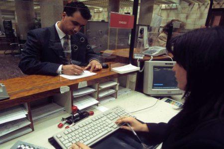 Banche: un futuro senza sportelli?