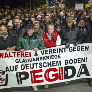 Scintille anti-Islam e xenofobia crescente in Germania: il caso Pegida e la condanna della Merkel
