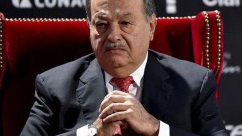 Il New York Times nelle mani di Carlos Slim