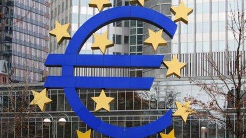 Bce: Pil +2,2% trainato da donne e migranti