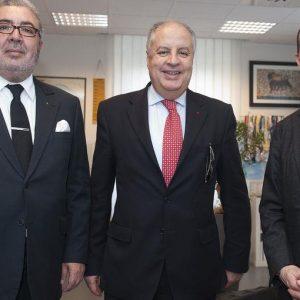 Fondazione Crt: presidente Marocco lascia la presidenza