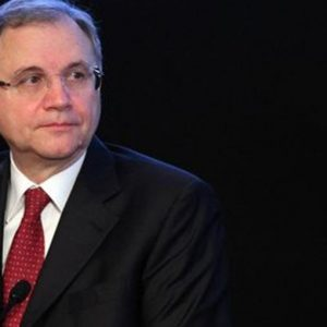 Bankitalia taglia le stime sul Pil 2015 (+0,4%)
