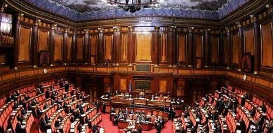 Riforma Senato: oggi voto segreto su elettività senatori