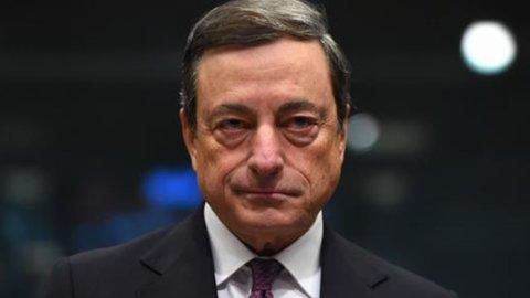 La Bce lancia il Qe: 60 miliardi al mese fino a settembre 2016