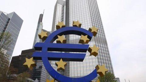 Bce, tassi bassi ma le banche speravano di più