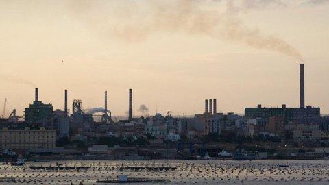 Ilva, verso richiesta cassa integrazione per 5mila operai