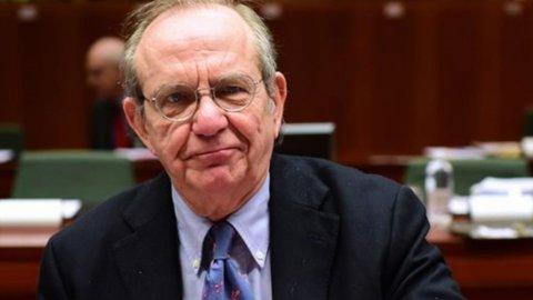 Presidenza Eurogruppo: sfuma Padoan, Gentiloni punta sul portoghese Centeno