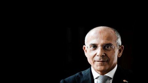 Enel, Luca D'Agnese nuovo responsabile America Latina