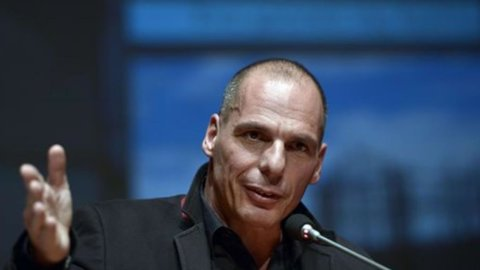 Borsa, Atene crolla dopo nomina Varoufakis