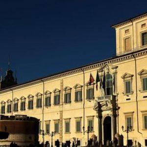 QUIRINALE – Amato, Mattarella e Padoan in pole position: oggi incontro tra Renzi e Berlusconi