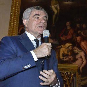"""Finmeccanica, Moretti: """"Con operazioni Ansaldo il debito cala di 600 milioni"""""""